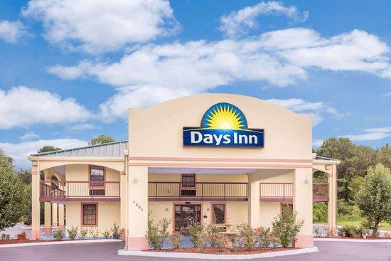 Days Inn By Wyndham Eufaula Al Foto S Reviews En Prijsvergelijking Tripadvisor
