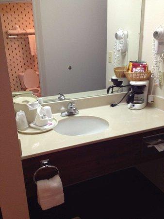 Willard, Ohio: Guest Vanity
