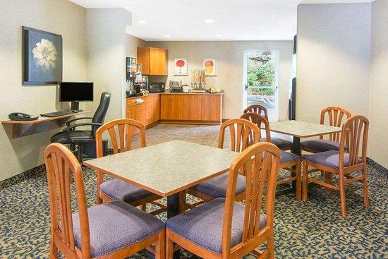 Hazelton, Virginia Occidental: Property amenity