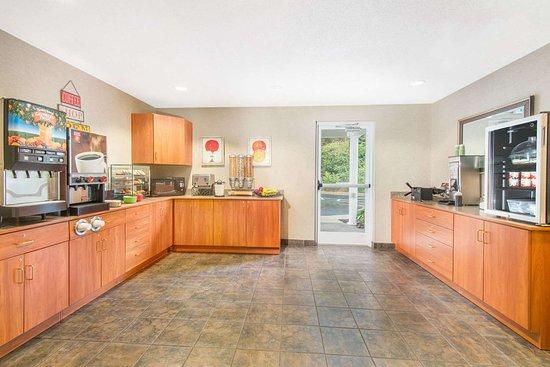 Hazelton, เวสต์เวอร์จิเนีย: Property amenity