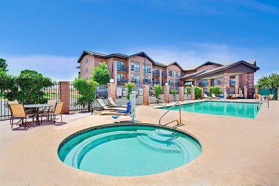Days Inn  U0026 Suites By Wyndham Page Lake Powell  112