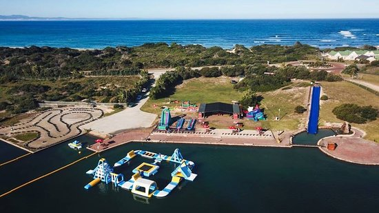 Wacky Waterpark and Activities Jeffreys Bay