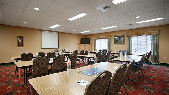 Laurel, MT: Meeting Room