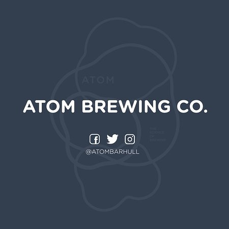 Atom Brewing Co