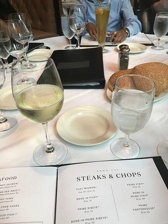 Del Frisco's Double Eagle Steak House Photo