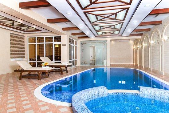 Marokand Sauna&Spa