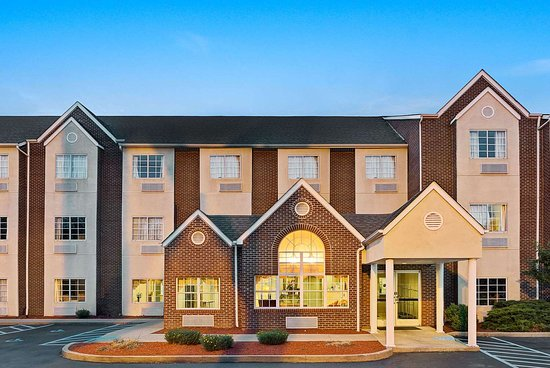 Microtel Inn & Suites by Wyndham Florence/Cincinnati Airport