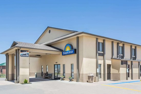 Days Inn by Wyndham Colby
