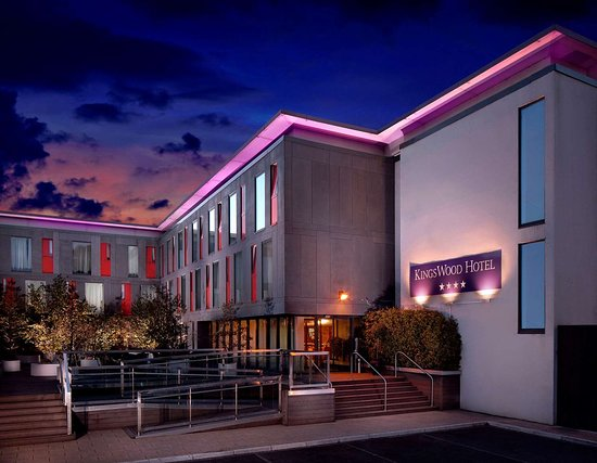 Nice Hotel - Review of KingsWood Hotel Citywest, Kingswood