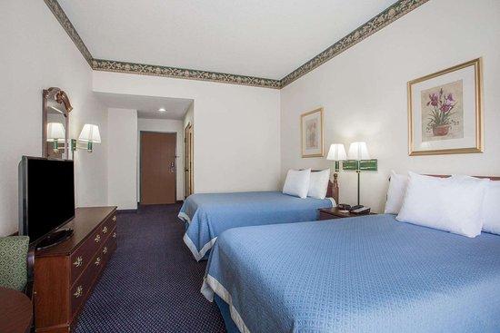 Jesup, GA: Guest room