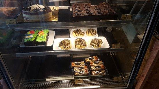 Teakadai Cafe: Shot break visit to tea shop