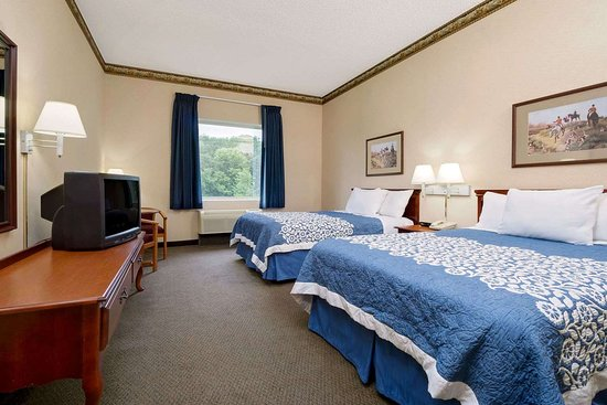West Liberty, KY: Guest room