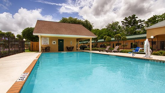 Franklin, LA: Outdoor Pool