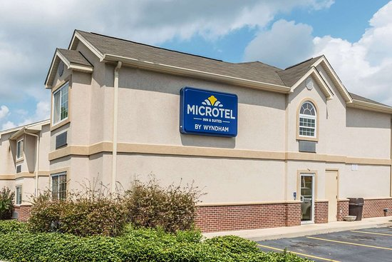 Microtel Inn & Suites by Wyndham Auburn : Welcome to the Microtel Auburn