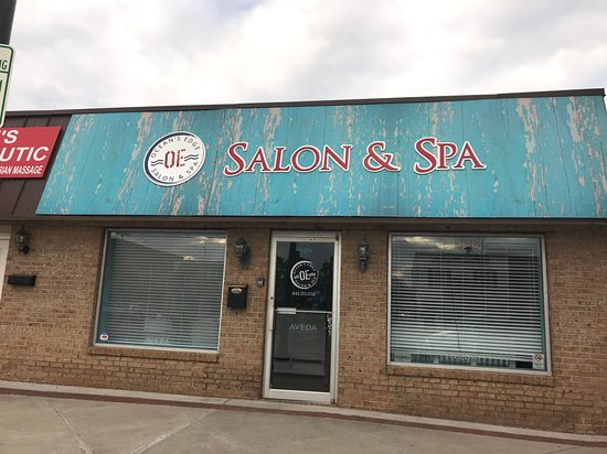 Ocean's Edge Salon & Spa