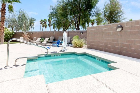 Wellton, Аризона: Pool