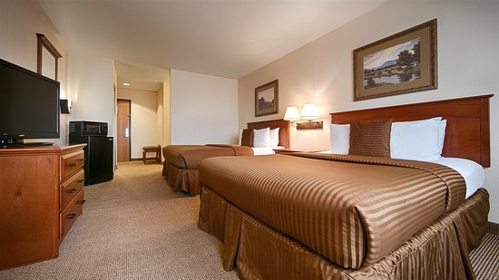 Bloomfield, NM: Guest Room