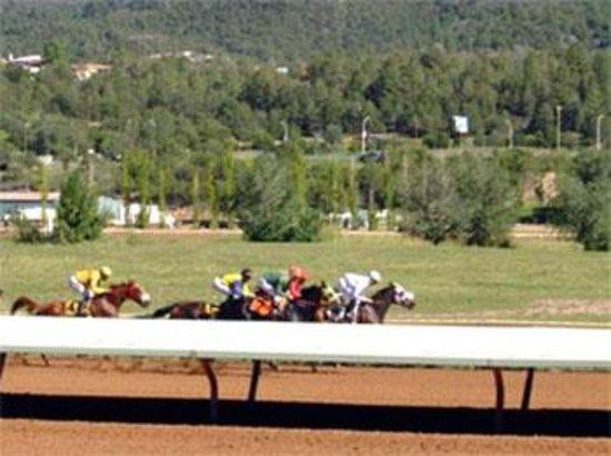 Ruidoso Downs, NM: Local Attraction