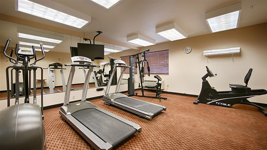 Bloomfield, NM: Fitness Center
