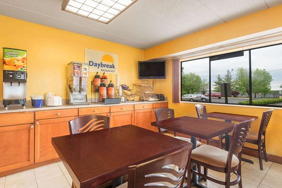 Days Inn by Wyndham Columbus Fairgrounds: Property amenity