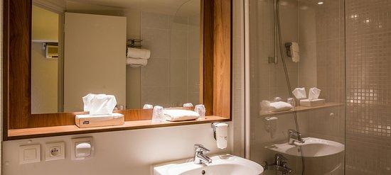 Kyriad Montargis Amily: Guest Room