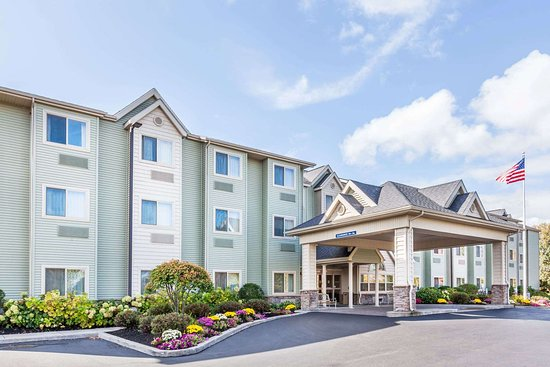 Microtel Inn & Suites by Wyndham Verona