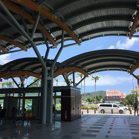 Taitung Station