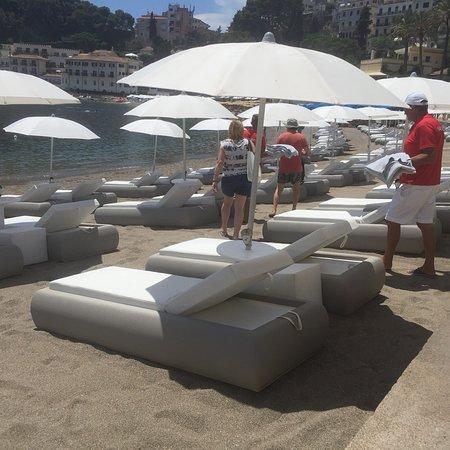 Фотография VOI Grand Hotel Mazzaro Sea Palace