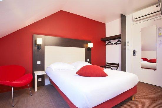 Hotel Kyriad Rouen Nord - Mont Saint Aignan