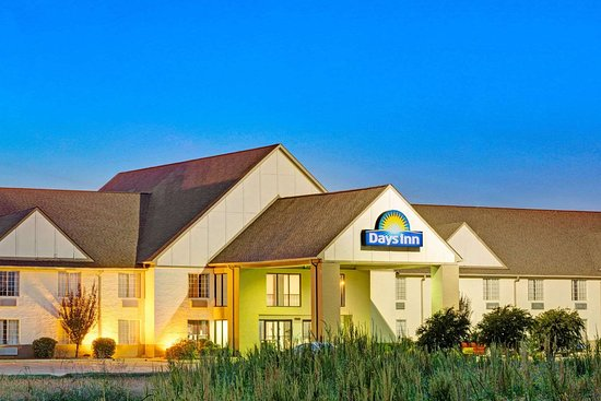 Days Inn by Wyndham Tunica Resorts