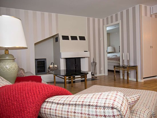 Best Western Malmia Hotel: Svit