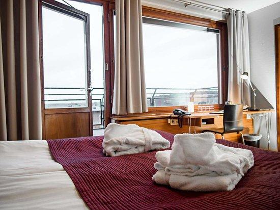 Best Western Malmia Hotel: Minisvit