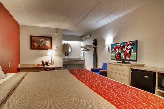 Red Roof Inn St Louis Westport 51 ̶6̶7̶ Updated