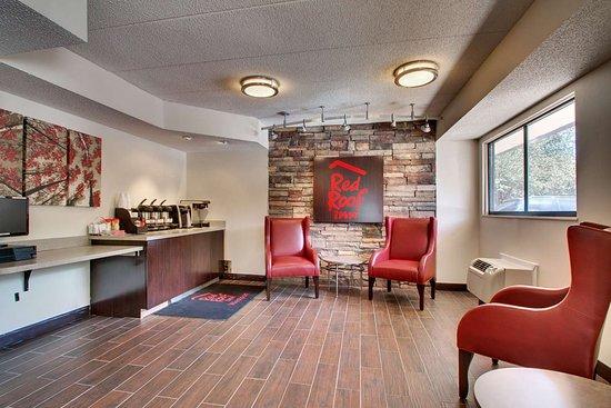 Red Roof Inn St Louis Westport 43 ̶6̶7̶ Updated