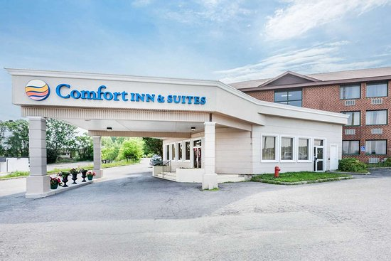 Comfort Inn & Suites - Barrie/Essa Road