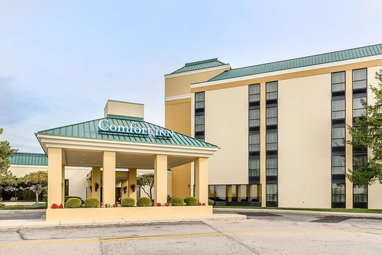 Cheap Hotels In Piqua Ohio