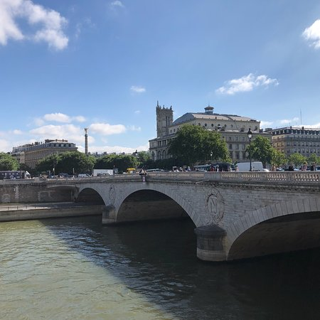 Фотография Частные туры Unique Paris Private Tours and more…