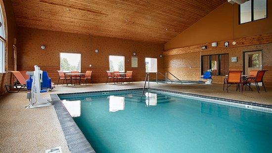 Alexandria, MN: Indoor Pool