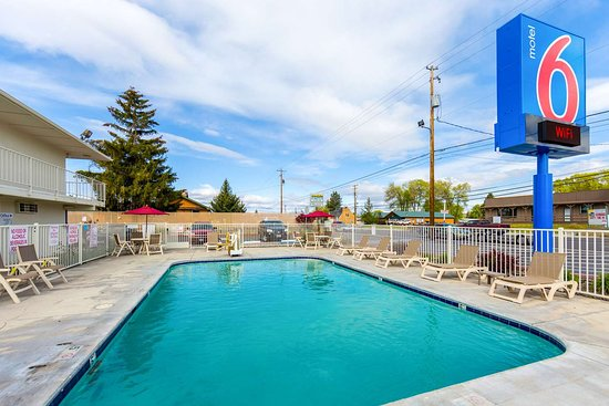Motel 6 Klamath Falls