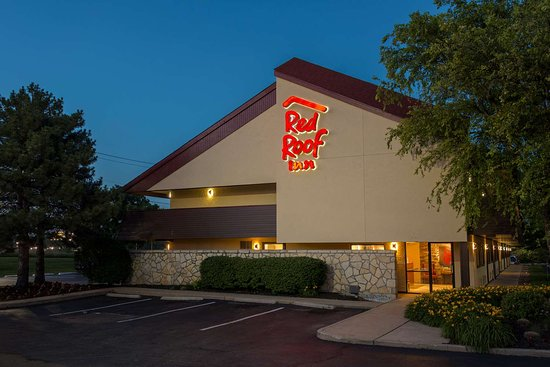 Red Roof Inn St Louis St Charles Updated 2018 Prices