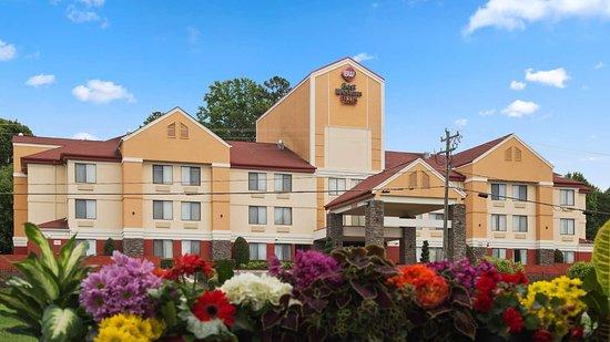 Best Western Plus Huntersville Inn & Suites Near Lake ...