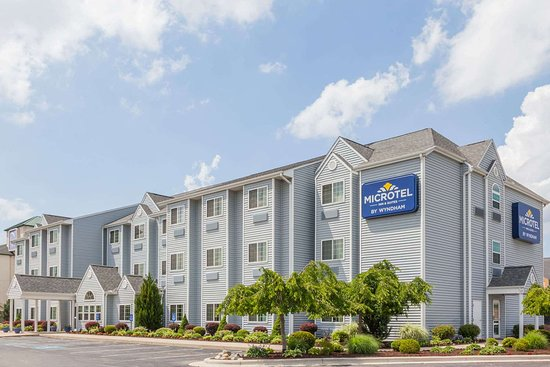 Microtel Inn & Suites by Wyndham Elkhart