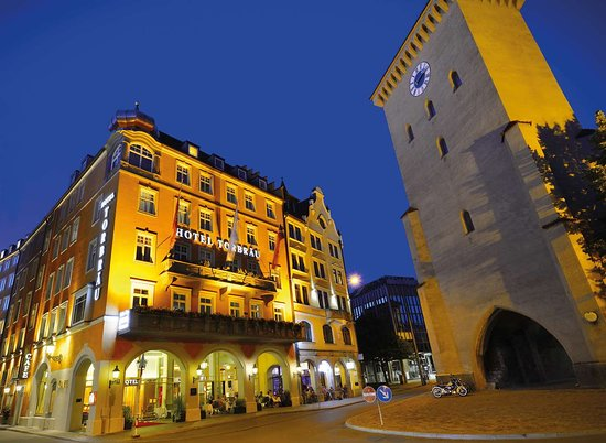 Hotel torbraeu updated 2019 prices reviews munich for Gunstige hotels in munchen