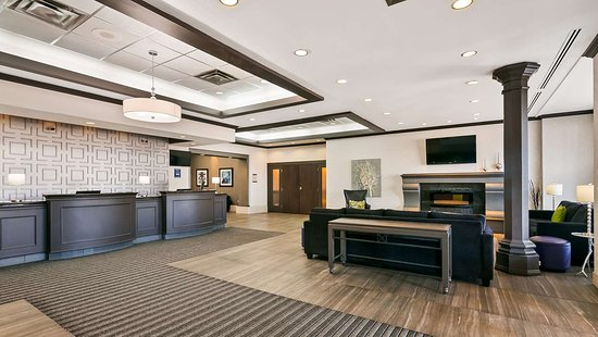 Best Western Plus Village Park Inn C 3 6 119 Updated 2018 Prices Reviews Photos Calgary Alberta Hotel Tripadvisor