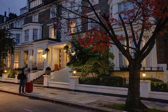 Best Western Swiss Cottage Hotel London Tripadvisor