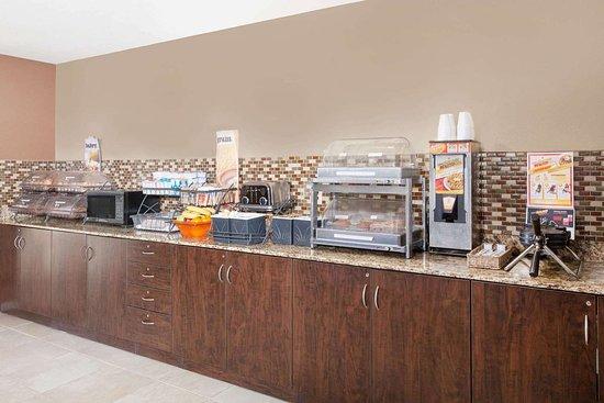 Microtel Inn & Suites by Wyndham Breaux Bridge: Property amenity