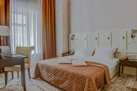 Duke Hotel: De Luxe