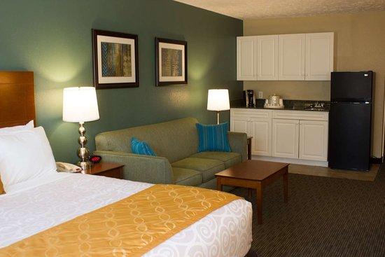 Kilmarnock, Вирджиния: Suite
