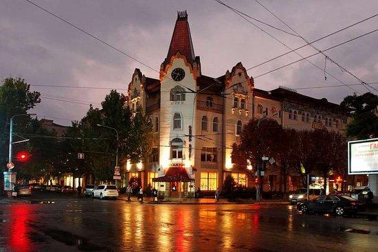 European Grand Hotel