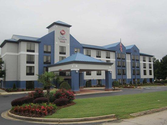 Best Western Plus Carrollton Hotel: Best Western Plus® Carrollton Hotel